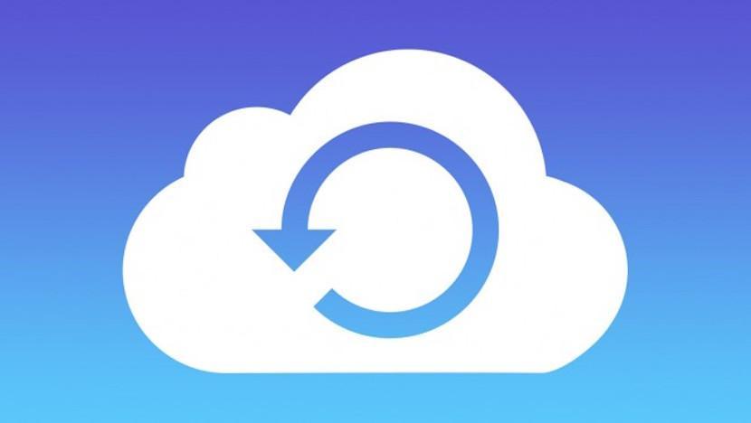 copia en la nube