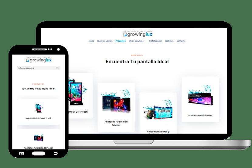 diseño web algemesi